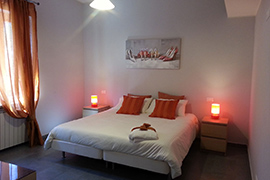 Bed and Breakfast Gemini suite roma